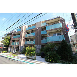 プレール・ドゥーク渋谷幡ヶ谷II[2階]の外観