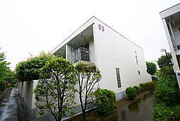 見明川団地63号棟