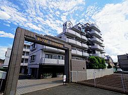 ワコーレ所沢[2階]の外観