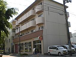 東田マンション[402号室]の外観
