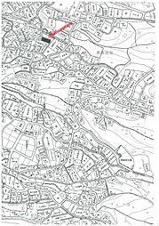 付近住宅地図、...