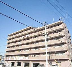 エクシアパーム弐番館[3階]の外観
