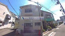 桃谷駅 1.7万円