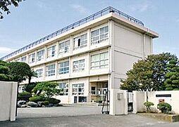 真土小学校