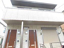 ディアコートIV[1階]の外観