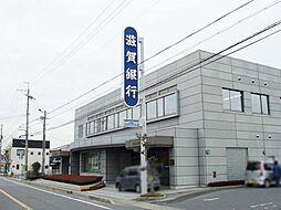 滋賀銀行 石部...
