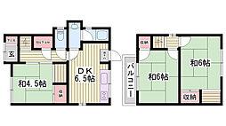 東垂水駅 4.0万円