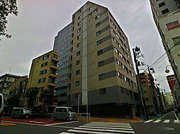 大井町駅徒歩4分 リシェ大井