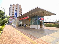 「六町駅」徒歩...