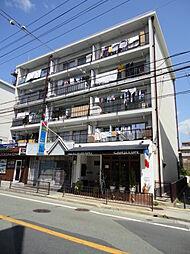 栄町団地D棟 5階