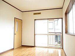 2階6帖洋室リ...