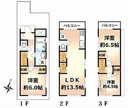 東京都新宿区北新宿1丁目