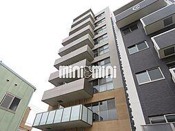 W HOUSE[4階]の外観