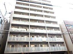 KDX新町レジデンス[7階]の外観