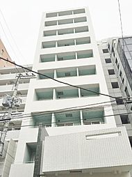 ライフデザイン江戸堀[501号室]の外観