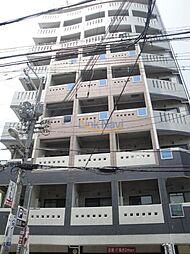 T's  SQUARE 天神橋[5階]の外観