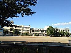 中原小学校 約300m