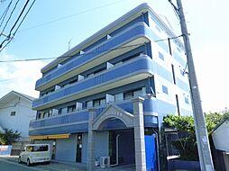 BEN松崎壱番館[2階]の外観