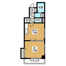 戸部駅 9.5万円