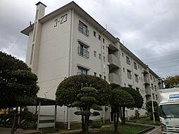 新金岡団地第二住宅 中古マンション 23号棟
