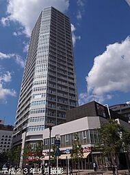 THE KASHIWA TOWER
