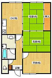 佐伯区役所前駅 6.8万円
