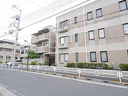 ベルメゾン狛江[A-303号室]の外観
