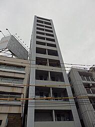 ZOOM目黒[12階]の外観