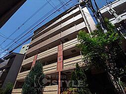 分譲プレサンス京都鴨川彩華[204号室]の外観