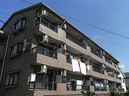 第2コーポレイトハウスセンチュリー[1階]の外観