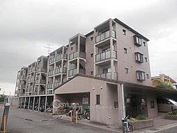 リヴラン・ジェイ[3階]の外観