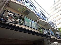 クレッセント[5階]の外観