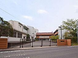臼井西中学校ま...