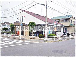 郵便局武蔵村山...