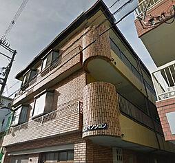 あさひマンション[103号室]の外観