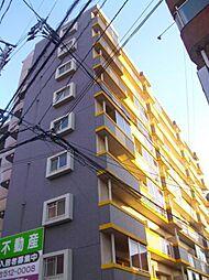 コンダクト小倉NO.1[201号室]の外観