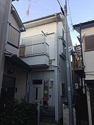 東京都練馬区土支田3丁目