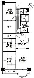 淀川パークハウス5号棟