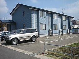 スウィート樋ノ沖[203号室]の外観