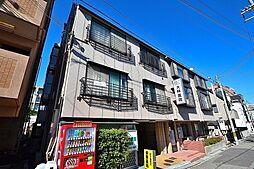 プチシャトー徳井[55号室]の外観