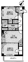 ニュー川崎ドミール