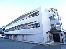 ブランシュ天王台[3階]の外観