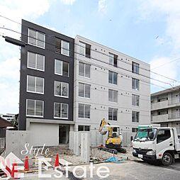 Branche 桜山 Chambre(ブランシェサクラヤマシ[2階]の外観