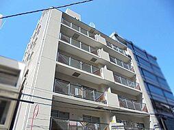 マンション北堀江