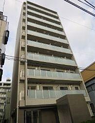 GROWS横浜阪東橋[801号室号室]の外観