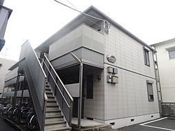 セピアコート(弥平)[2階]の外観