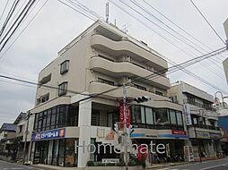 メゾン三京[3階]の外観