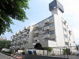 日興パレス高田馬場[4階]の外観