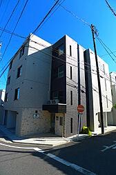 愛知県名古屋市千種区山添町1丁目の賃貸マンションの外観