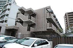 ヒルズ覚王山[3階]の外観
